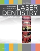 cover image - Principles and Practice of Laser Dentistry - Elsevier eBook on VitalSource,2nd Edition