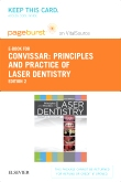 cover image - Principles and Practice of Laser Dentistry - Elsevier eBook on VitalSource (Retail Access Card),2nd Edition