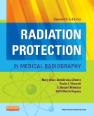 Mosby's Radiography Online Radiation Protection in Medical Radiography, 7th Edition