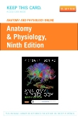 cover image - Anatomy and Physiology Online for Anatomy and Physiology (Access Code),9th Edition