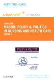 cover image - Policy and Politics in Nursing and Health Care - Elsevier eBook on VitalSource (Retail Access Card),7th Edition