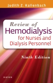 Review of Hemodialysis for Nurses and Dialysis Personnel - Elsevier eBook on Intel Education Study, 9th Edition