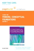 Conceptual Foundations - Elsevier eBook on VitalSource (Retail Access Card), 6th Edition
