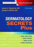 cover image - Dermatology Secrets Plus,5th Edition