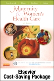 Maternity and Women's Health Care and Elsevier Adaptive Quizzing Package, 11th Edition