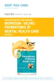 Elsevier Adaptive Quizzing for Foundations of Mental Health Care (Retail Access Card), 5th Edition