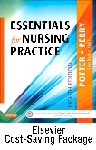 cover image - Nursing Skills Online Version 3.0 for Essentials of Nursing Practice (Access Code and Textbook Package),8th Edition
