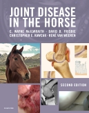 cover image - Joint Disease in the Horse - Elsevier eBook on VitalSource,2nd Edition