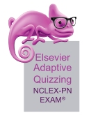 cover image - Elsevier Adaptive Quizzing for the NCLEX-PN Exam