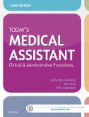Today's Medical Assistant - Elsevier eBook on Intel Education Study, 3rd Edition