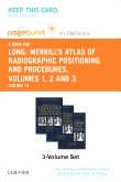 Merrill's Atlas of Radiographic Positioning and Procedures - Elsevier eBook on VitalSource (Retail Access Card), 13th Edition