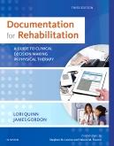 Documentation for Rehabilitation- Elsevier eBook on Intel Education Study, 3rd Edition