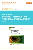 cover image - Introduction to Clinical Pharmacology - Elsevier eBook on Intel Education Study (Retail Access Card),8th Edition