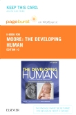 The Developing Human Elsevier eBook on VitalSource (Retail Access Card), 10th Edition