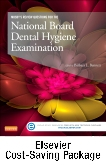 Mosbys Review Questions for the National Board Dental Hygiene Examination - Elsevier eBook on VitalSource + Evolve Access (Retail Access Cards)