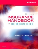cover image - Workbook for Insurance Handbook for the Medical Office,14th Edition