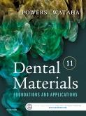 Dental Materials - Elsevier eBook on Intel Education Study, 11th Edition