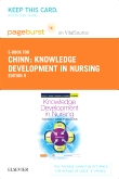 Knowledge Development in Nursing - Elsevier eBook on VitalSource (Retail Access Card), 9th Edition
