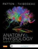 cover image - Anatomy & Physiology - Elsevier eBook on VitalSource,9th Edition