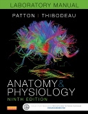 cover image - Evolve Resources for Anatomy & Physiology Laboratory Manual,9th Edition