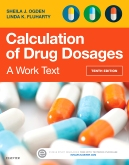 cover image - Calculation of Drug Dosages - Elsevier eBook on VitalSource,10th Edition