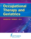 cover image - PCT210 -- Evolve for Occupational Therapy and Geriatrics