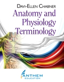 cover image - MT1145 -- Evolve for Anatomy and Physiology Terminology