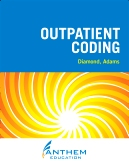 cover image - MC1126 -- Evolve for Outpatient Coding