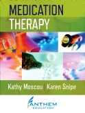 cover image - PROP - Medication Therapy Custom E-Book