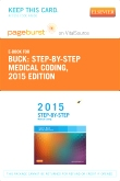 Step-by-Step Medical Coding, 2015 Edition - Elsevier eBook on VitalSource (Retail Access Card)