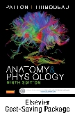 Anatomy & Physiology - Text and Laboratory Manual Package, 9th Edition