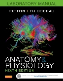 cover image - Anatomy & Physiology Laboratory Manual and E-Labs,9th Edition