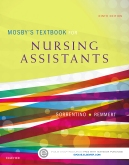 cover image - Mosby's Textbook for Nursing Assistants - Elsevier eBook on VitalSource,9th Edition