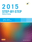 cover image - Medical Coding Online for Step-by-Step Medical Coding, 2015 Edition