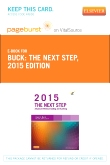 The Next Step: Advanced Medical Coding and Auditing, 2015 Edition - Elsevier eBook on VitalSource (Retail Access Card)