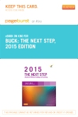 cover image - The Next Step: Advanced Medical Coding and Auditing, 2015 Edition - Elsevier eBook on Intel Education Study (Retail Access Card)