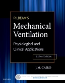 cover image - Pilbeam's Mechanical Ventilation,6th Edition