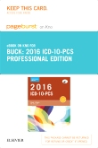 2016 ICD-10-PCS Professional Edition - Elsevier eBook on Intel Education Study (Retail Access Card)