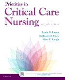 Priorities in Critical Care Nursing - Elsevier eBook on VitalSource, 7th Edition
