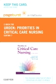 Priorities in Critical Care Nursing - Elsevier eBook on VitalSource (Retail Access Card), 7th Edition