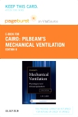 cover image - Pilbeam's Mechanical Ventilation - Elsevier eBook on VitalSource (Retail Access Card),6th Edition