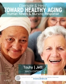 cover image - Ebersole & Hess' Toward Healthy Aging,9th Edition