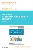 Public Health Nursing - Elsevier eBook on Intel Education Study (Retail Access Card), 9th Edition