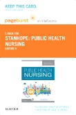 cover image - Public Health Nursing - Elsevier eBook on VitalSource (Retail Access Card),9th Edition