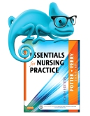 cover image - Elsevier Adaptive Learning for Essentials for Nursing Practice,8th Edition
