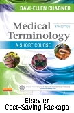 Medical Terminology: A Short Course - Text and Adaptive Learning Package, 7th Edition