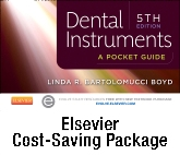 Dental Instruments - Text and Adaptive Learning Package, 5th Edition