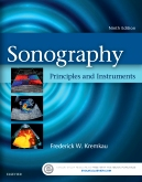 cover image - Sonography Principles and Instruments - Elsevier eBook on VitalSource,9th Edition