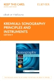 Sonography Principles and Instruments - Elsevier eBook on VitalSource (Retail Access Card), 9th Edition