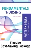 Elsevier Adaptive Learning and Quizzing Package for Fundamentals of Nursing (Retail Access Card), 8th Edition